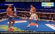 Александр Усик - Тони Белью бой за титул Чемпиона WBA, WBC, IBF и WBO. 11 ноября 2018 Обзор боя
