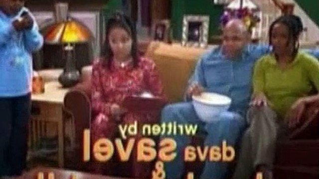 That's So Raven Season 1 Episode 5 - A Fish Called Raven