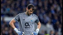 Iker Casillas victime d'un infarctus