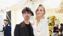 Surprise! Joe Jonas and Sophie Turner Are Married!