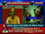 Arun Jaitley, Nirmala Sitharaman on Masood Azhar being declared Global terrorist by United Nations