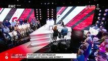 Les GG veulent savoir : Pourquoi 20% des Français jugent-ils leur travail sans intérêt ? - 02/05