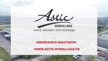 Astic Emballage, distribution de produits d'emballage à Andrézieux-Bouthéon
