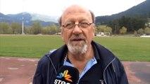 Tουρνουά ποδοσφαίρου ακαδημιών στο Καρπενήσι (30/4-1/5-2019)