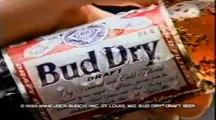 1993 Budweiser TV Ads (3)