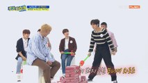 [Weekly Idol EP.405]  뉴이스트 TMI의 끝판왕! 밍카엘 렌의 TMI는?!