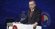 Erdoğan'dan Türkiye İttifakı Açıklaması: Cumhur İttifakı'nın Alternatifi Olarak Göstermek Fitnedir