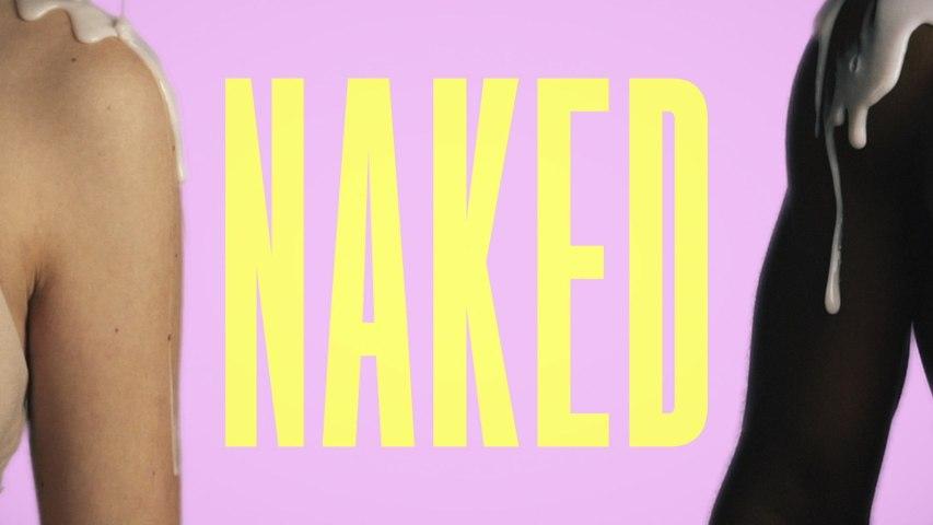 DJ Licious - Naked