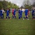 MATCH U18 - ENT GJ LA SAONE FC LA GOURGEONNE  vs  ENT PORT LANT BREURY