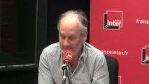 Game over - La chronique d'Hippolyte Girardot