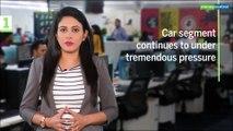 3 Point Analysis   Auto Sales Move In Slow Lane