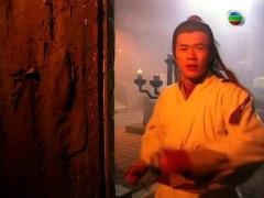 Than dieu dai hiep 1995 Tap 30 HTV2 long tieng The