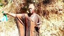 Jack Woumpack en colère contre Kassory Fofana et Kiridi Bangoura