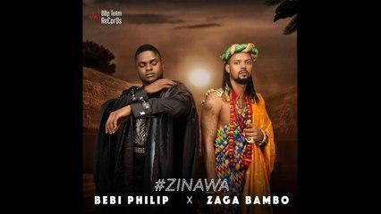 Bebi Philip - Zinawa Feat Zaga Bambo (Kids Demo)