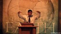 The Problem with Joel Osteen Pastor Roger Jimenez   VBC Sacramento, CA
