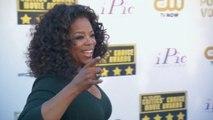 Oprah Winfrey offre une robe de mariée à l'une de ses étudiantes!