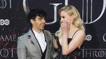 Sophie Turner et Joe Jonas se sont mariés à Las Vegas!