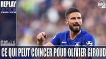 Mercato : ce qui peut freiner la venue d'Olivier Giroud