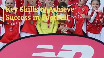 AbdulHadiMohamedFares | Competências-chave para alcançar o sucesso no futebol.