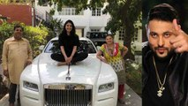 Badshah buys LUXURIOUS  Rolls Royce Wraith car; Know the Price | FilmiBeat
