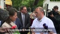 Intrusion à l'hôpital de la Salpêtrière: le personnel raconte