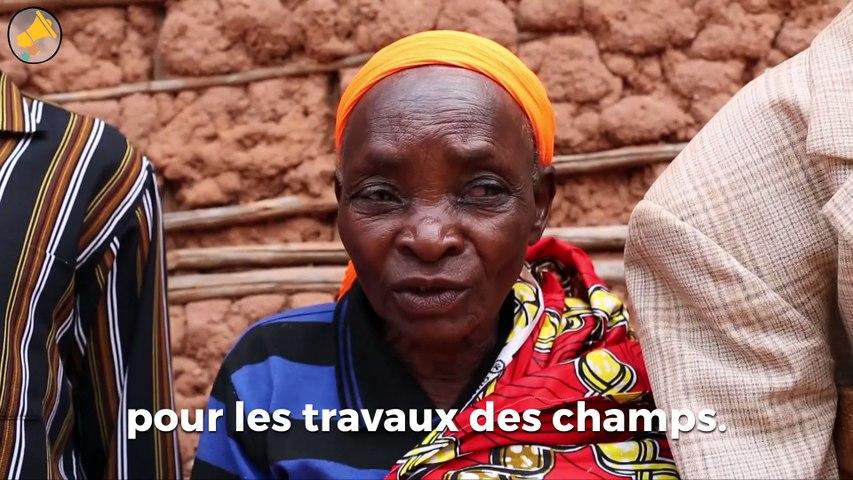 Rwanda : LA FORCE DU MOT PARDON - Joel Karekezi