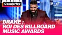 Drake : Roi des Billboard Music Awards