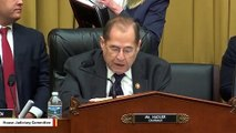 Nadler Makes Blistering Statement Speaking In Front Of Empty Seat After Barr Cancels Appearance