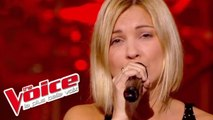 Sam Brown – Stop! | Julie Erikssen | The Voice France 2014 | Épreuve Ultime