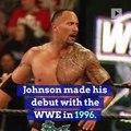 Happy Birthday, Dwayne 'The Rock' Johnson!