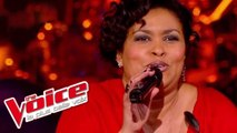 Rita Mitsouko – Marcia Baila | Fabienne Della-Moniqua | The Voice France 2014 | Épreuve Ultime