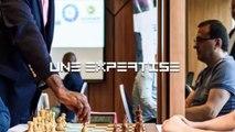 Jeu d'Echecs/Tournoi Rapid and Blitz 2019