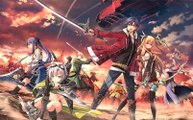 The Legend of Heroes : Trails of Cold Steel II - Bande-annonce date de sortie (PS4)