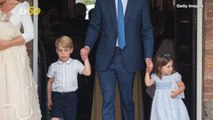 Princess Charlotte Is Obsessed with Slime, Just Like Her Brother