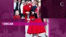 PHOTOS. Famille royale de Suède : moment tendresse entre la reine Victoria et son fils