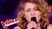 Madonna – Hung Up | Cloé | The Voice France 2014 | Épreuve Ultime