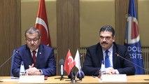 Emniyet Genel Müdürlüğü ile AÜ arasında protokol - ESKİŞEHİR