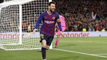 Why Messi Brings Out the Best in Barcelona