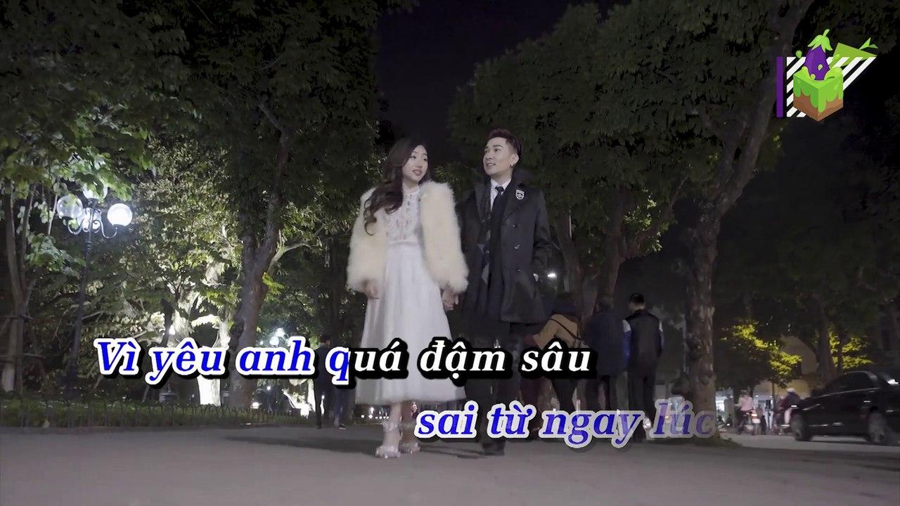 [Karaoke] Để Cho Em Khóc - Quang Hà [Beat]