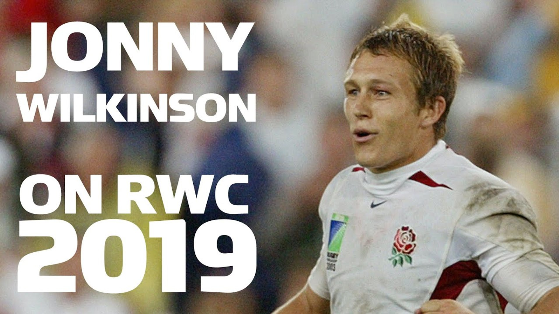 Jonny Wilkinson's Rugby World Cup predictions