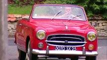 Peugeot 403 Cabrio - Columbos Dienstwagen
