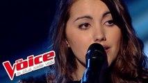 Cora Vaucaire – La complainte de la butte | Marina d'Amico | The Voice France 2014 | Prime 2