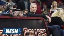 Danny Ainge Suffers Mild Heart Attack
