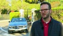Mercedes S63 AMG Cabrio: Ein Frischluft-Luxusliner für die Reichen