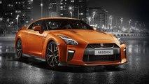 """Der günstigste Supersportwagen im Test: Der Nissan """"Godzilla"""" GTR"""