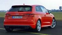 Audi S3 - Der Kompaktsportler aus Ingolstadt im Test