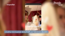 Joe Jonas and Sophie Turner Get Married in Surprise Vegas Ceremony After Billboard Music Awards