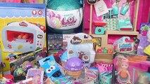SÜRPRİZ OYUNCAK CHALLENGE! Harry Potter Monster High Our Generation Barbie Oyun Seti Bidünya Oyuncak