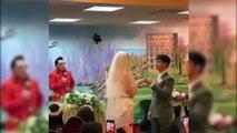 Sophie Turner y Joe Jonas se casan por sorpresa en Las Vegas