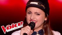 Etta James – Something's Go a Hold On Me | Law' | The Voice France 2015 | Blind Audition